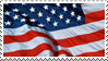 American Pride Stamp by Starda45