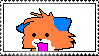 Stamp by pikachupika129