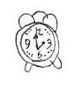 Hour by brazilianferalcat