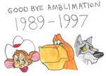 Good bye Amblimation