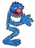 Grover by brazilianferalcat