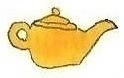 Teapot by brazilianferalcat