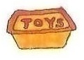 Toy box by brazilianferalcat
