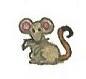 Mouse by brazilianferalcat
