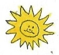Sun by brazilianferalcat