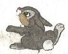 Thumper by brazilianferalcat