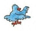 Bird by brazilianferalcat