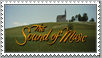The Sound of Music Stamp
