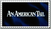 An American Tail Stamp