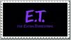ET Stamp