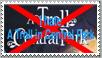 I hate ATICP Stamp