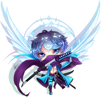Gaia - Seitsuna by RueYumi