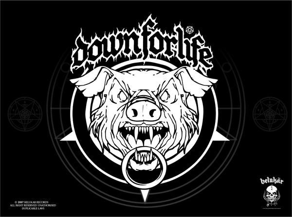 pasukan babi neraka by belukar