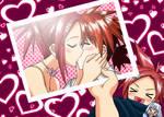 Negima: Asakura y Negi pactio