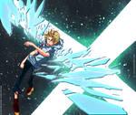 Air Gear: kazu 324