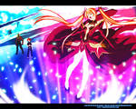 Negima: Asuna