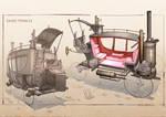 La Revolution 1625 Light Vehicle