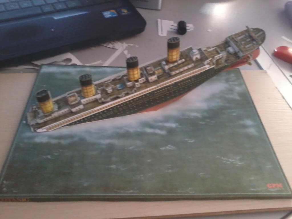 Essays On the Titanic Movie