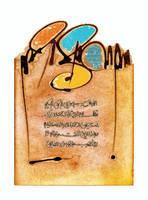 Bismillah by rakhtaviz