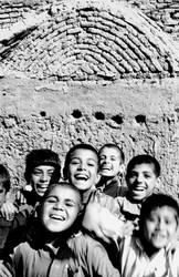 Vali-e-Asr kids 03 by rakhtaviz