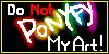 Do Not Ponyfy by Foedus