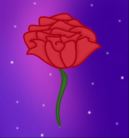 Roses by rockythebunny13
