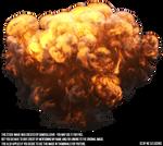Explosion Test