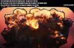 Explosion Test 2