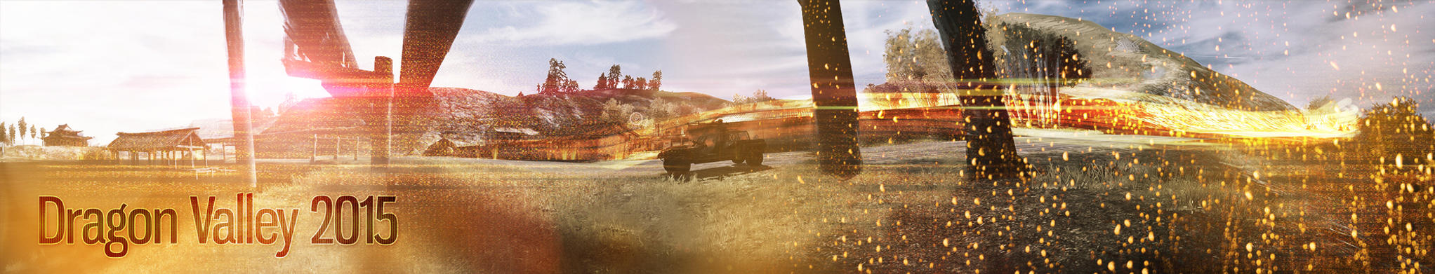 Dragon Valley 2015 by Gamekiller48