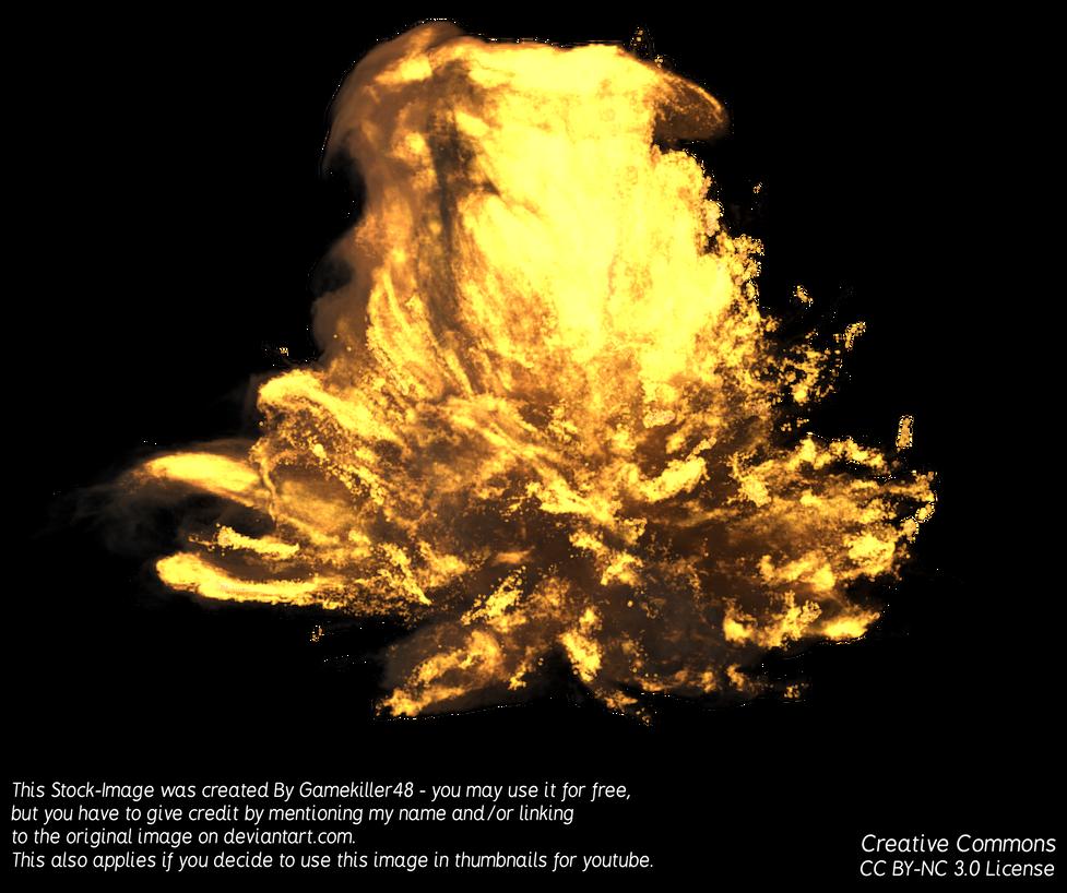 Explosion 6 by Gamekiller48