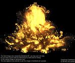 Explosion 7