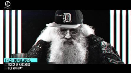 Fresh Dumbledore - Horcrux Massacre by Gamekiller48
