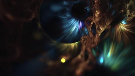 Watchful eyes by Gamekiller48