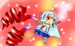 Chibi Maika-chan!