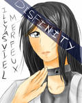 [Cybernetic Life] Illyasviel Merfeux
