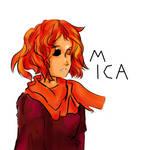 [GEMSONA] Mica