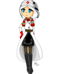 Arina Maya [My medic loadout]