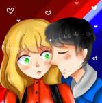 Nicholas y Nina