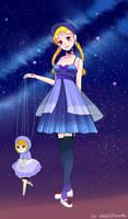 OC    Ellia Dollmaker