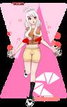 Maika Sweetie! || Vocaloid 3