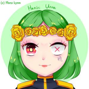 YCH OPEN || Hanini Una