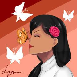 ID || Butterflies