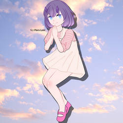 Commission || Violet