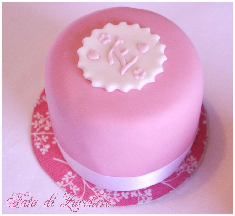 mini cake by Dyda81