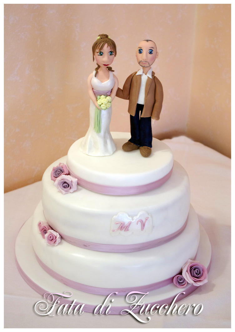 Th Cake Topper Ideas