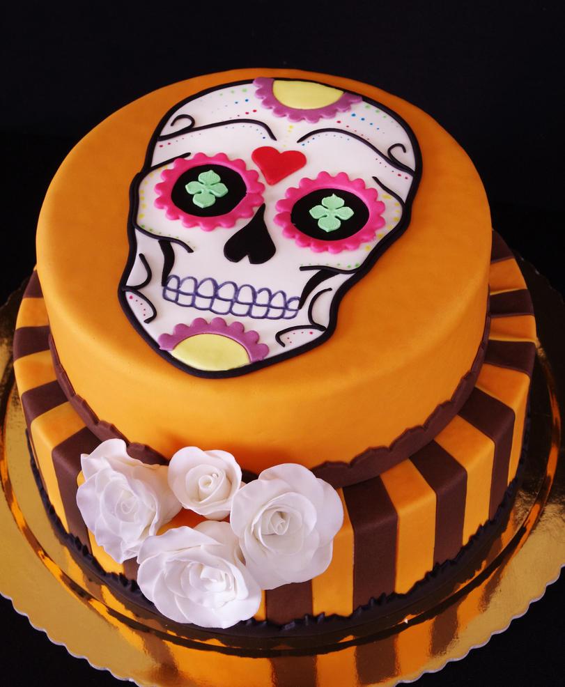G Cake Size