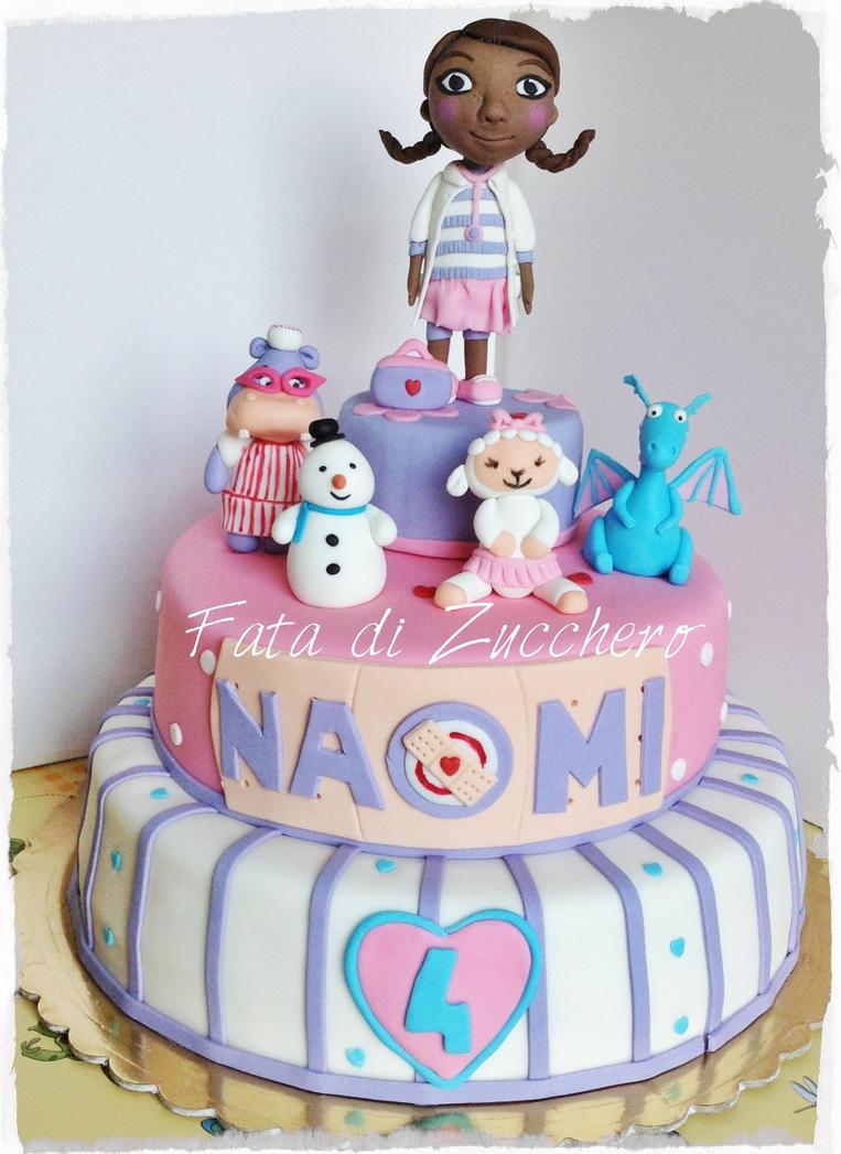 Cakes By Naomi Jackson Wy