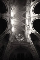St. Vitus Cathedral by TrollDuNord