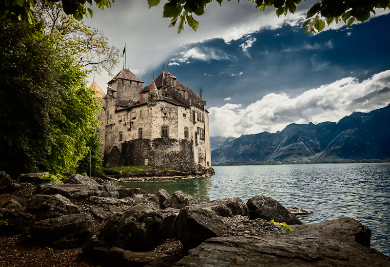 Chillon by TrollDuNord