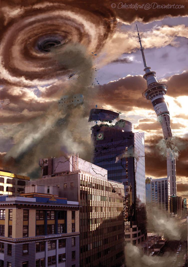 Die.Auckland.Die by Celestialfruit